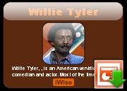 Willie Tyler's quote #1