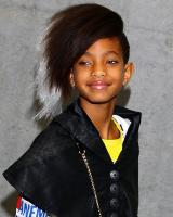Willow Smith's quote