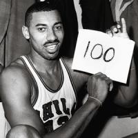 Wilt Chamberlain profile photo