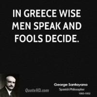 Wise Men quote #2