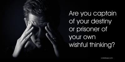 Wishful Thinking quote #2