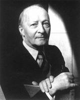 Witold Lutoslawski profile photo
