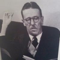 Wolcott Gibbs profile photo