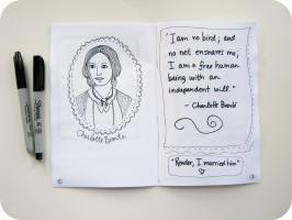 Women Writers quote #2