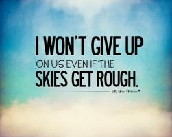 Wont quote