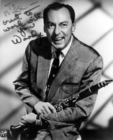 Woody Herman profile photo