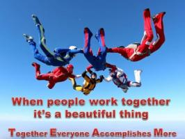Work Together quote #2