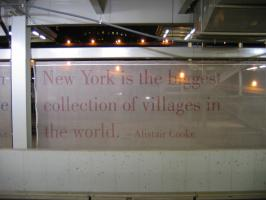 World Trade Center quote