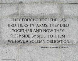 Famous Quotes About World War Ii Sualci Quotes
