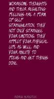 Worrisome quote #2
