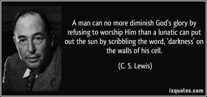 Worshipping quote #2