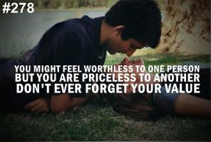 Worthless quote #3