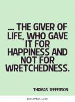 Wretchedness quote #2
