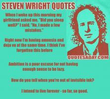 Wright quote #1
