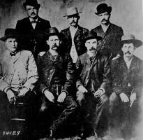Wyatt Earp profile photo