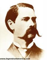 Wyatt Earp's quote