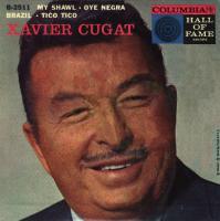 Xavier Cugat profile photo