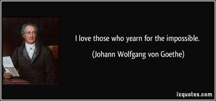 Yearn quote #1