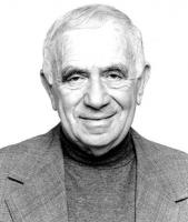 Yehuda Amichai profile photo
