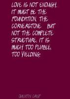 Yielding quote #2