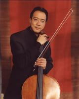 Yo-Yo Ma profile photo