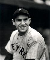 Yogi Berra profile photo