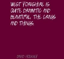 Yorkshire quote #1