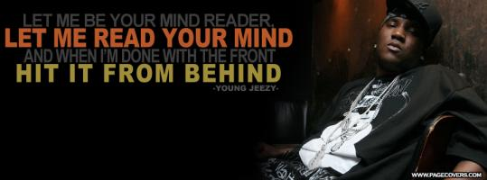 Young Jeezy's quote