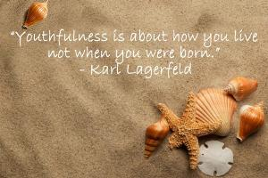 Youthfulness quote #2