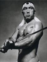 Yukio Mishima profile photo
