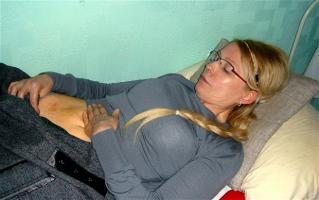 Yulia Tymoshenko profile photo