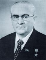 Yuri Andropov profile photo