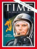 Yuri Gagarin's quote