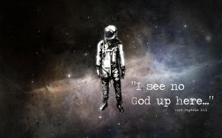 Yuri Gagarin's quote #1