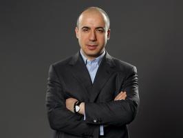 Yuri Milner profile photo