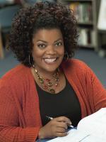 Yvette Nicole Brown profile photo