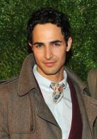 Zac Posen profile photo