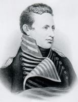 Zebulon Pike profile photo