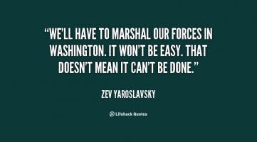 Zev Yaroslavsky's quote #1