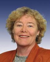 Zoe Lofgren profile photo