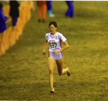 Zola Budd profile photo