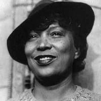 Zora Neale Hurston profile photo