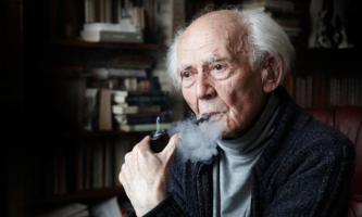 Zygmunt Bauman profile photo